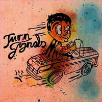 Turn Signals - Take A Ride EP