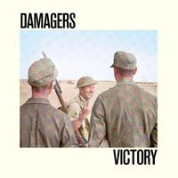 Damagers - Victory EP