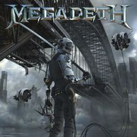 Megadeth - Dystopia (Deluxe Edition)