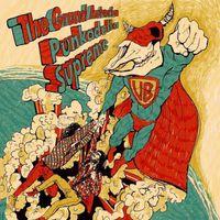The Grand Astoria - Punkadelia Supreme