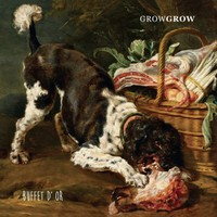 Grow Grow - Buffet D'Or