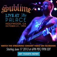 Sublime - 3 Ring Circle (Live at the Palace 1995)