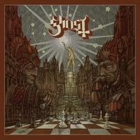 Ghost - Popestar - 2016