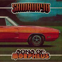 Samavayo & Sons of Morpheus - The Fuzz Charger (Split EP)