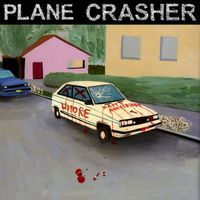 Plane Crasher - Black Boxes