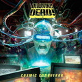Dr. Living Dead - Cosmic Conqueror - 2017