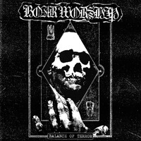 Boar Worship - Balance of Terror