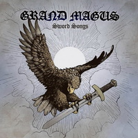 Grand Magus - Sword Songs - 2016