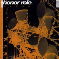 Honor Role - Album