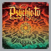 Psychic TV - Snakes