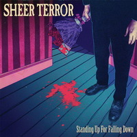 Sheer Terror - Standing Up for Falling Down - 2014