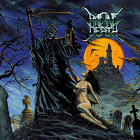 Raging Death - Raging Death - 2015
