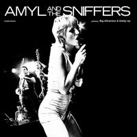 Amyl and the Sniffers - Big Attractions & Giddy Up