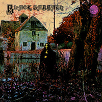 Black Sabbath - Black Sabbath - 1970