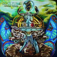 Sepultura - Machine Messiah - 2017