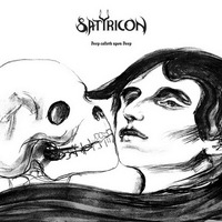 Satyricon - Deep Calleth Upon Deep - 2017