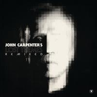 John Carpenter - Lost Themes Remixed - 2015