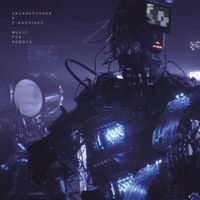Squarepusher - Music for Robots