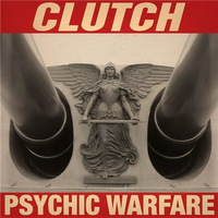 Clutch - Psychic Warfare - 2015