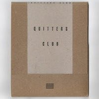 Quitters Club - Self-Titled