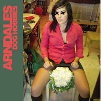 Arndales - Dog Hobbies USA EP