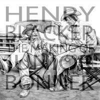 Henry Blacker - The Making Of Junior Bonner