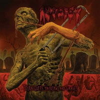 Autopsy - Tourniquets, Hacksaws and Graves - 2014