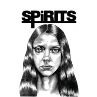 Spirits - Discontent - 2015