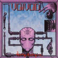 Voivod - Nothingface (Remastered 2011)