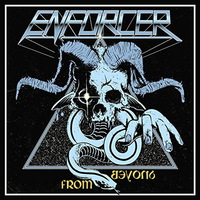 Enforcer - From Beyond - 2015