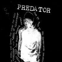 Predator - 15 Song Cassette