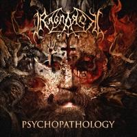 Ragnarok - Psychopathology - 2016