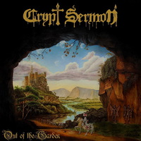 Crypt Sermon - Out of the Garden - 2015
