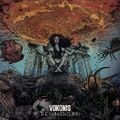 Vokonis - The Sunken Djinn