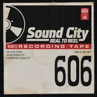 Reel To Reel - Sound City Soundtrack