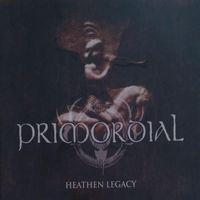Primordial - Heathen Legacy (EP)