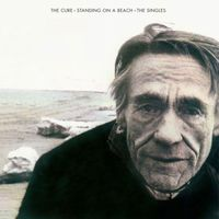 The Cure - Standing On a Beach: The Singles/The Unavailable B-Sides (2 CD, Compilation)