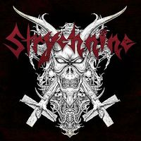 Strychnine - Manifestations of Evil Made Divine
