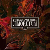 Black Space Riders - Amoretum, Vol. 2.