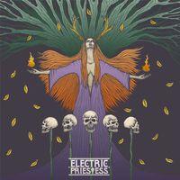 Electric Priestess - s/t