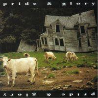 Pride & Glory - s/t