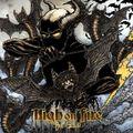 High On Fire - Bat Salad (EP)