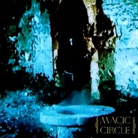 Magic Circle - Self titled - 2013 (trad doom)