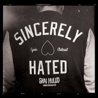 Shai Hulud - Just Can't Hate Enough X 2 - Plus Other Hate Songs - 2015