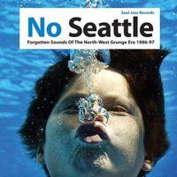 VA - No Seattle: Forgotten Sounds of the North-West Grunge Era 1986-97 (2014)