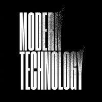 Modern Technology - Modern Technology EP
