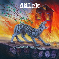 Dälek - Endangered Philosophies - 2017