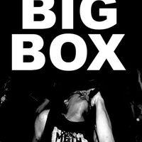 Big Box - Die Now