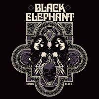 Black Elephant - Cosmic Blues