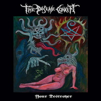 The Disease Concept - Your Destroyer - 2013